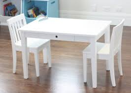 Toddler Table And Chair Sets Dining Room Top Of White Table And Chairs Set Folding Wicker Chair