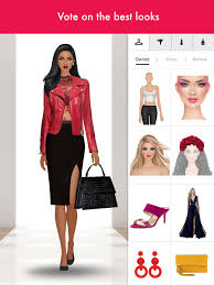 design clothes games for adults covet fashion on the app store