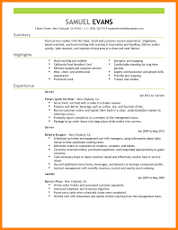 Well Written Resume Examples by 9 How To Write Resume Example Daily Task Tracker