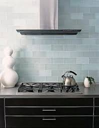 glass subway tile backsplash kitchen 35 beautiful kitchen backsplash ideas blue tiles white cabinets