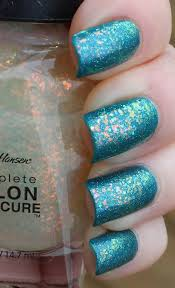 mermaid tail nails lindsey u0027s lacquer