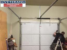 Overhead Door Repairs Garage Same Day Garage Door Repair Garage Door Mechanic Garage