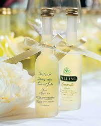 wedding favor ideas boozy favors to keep the party going post wedding martha stewart