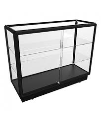 glass counter display cabinet full glass counter display cabinet fully assembled ctgl 1200