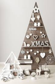 13 best houten kerstbomen interieur images on pinterest xmas