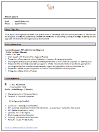 Sample Template Resume by Resume Samples For Experienced Professionals Free Download