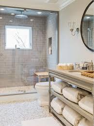 Shelves In Bathroom Ideas Best 25 Gray Bathroom Vanities Ideas On Pinterest Grey Bathroom