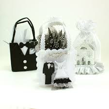 wedding favor bags maple craft groom black tuxedo wedding favor bags pack of 12