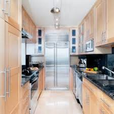 galley kitchen light fixtures stunning galley kitchen lighting ideas pictures pics inspiration