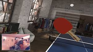 table tennis just got fit interview with game dev about your