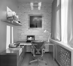 custom built desks home office adorable small home office creative space saving design