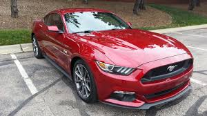 2015 mustang ruby 2015 ford mustang gt premium coupe review notes autoweek