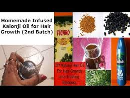 kalonji for hair growth how to use black seed oil kalonji oil for hair growth best