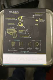 the taser pulse for civilians gunsamerica digest