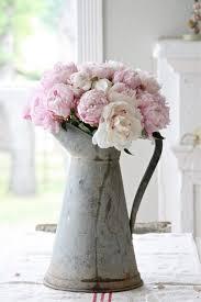 Peony Arrangement Peonies Please Mendocino Weddings U0026 Events