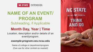 marketing downloads nc state extension