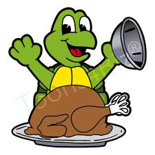 thanksgiving clipart images turtle mascot with thanksgiving turkey clip art