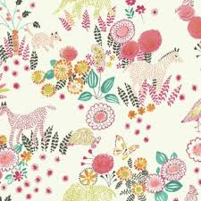 pink and grey pattern wallpaper floral botanical wallpaper you ll love wayfair