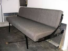 Sofa Bed Sleeper Couch Rv Trailer Rollover Convertible Beds Couch Sleeper Ebay