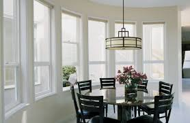 lighting gratifying two pendant lights over dining room table