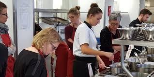 cours de cuisine rodez chély d apcher les cours de cuisine pour tous reprennent