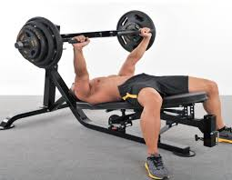 decline bench press muscles 15 benefits of the incline decline bench incline vs decline