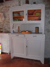 relooker un buffet de cuisine meuble cuisine vaisselier falsterbo lu0027tagre murale du0027antan