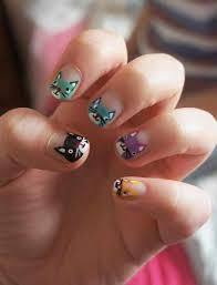 ombre nail design tumblr fine ombre nails tumblr mold nail art ideas morihati com