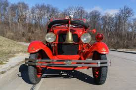 1929 ford model aa fast lane classic cars