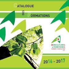 chambre agriculture lot calaméo catalogue formations 2016 2017 chambre d agriculture du lot