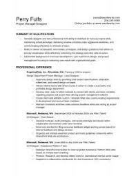 Sample Word Resume by Free Resume Templates 87 Outstanding Samples