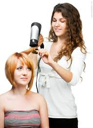 how to find a hair stylist and how to check out a hair salon