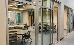 Metal Glass Door by Sliding Glass Doors Solar Innovations Solar Innovations