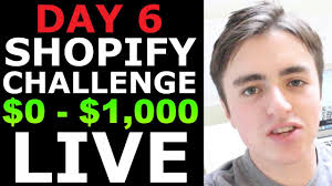Challenge How To Day 6 Shopify Challenge How To Automate Your Shopify Store
