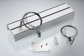 Interior Ceiling Suspended Linear Lights