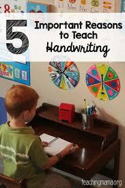 Preschool Writing Paper Template Best 25 Teaching Handwriting Ideas On Pinterest Preschool