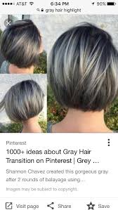 transitioning to gray hair with lowlights best 25 silver hair highlights ideas on pinterest silver