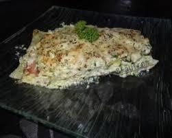 cuisiner des courgettes light recette lasagnes de courgettes bacon ricotta et pesto par cuisine