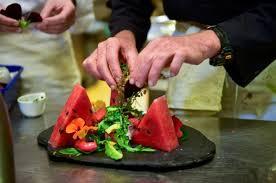 hote de cuisine restaurant grimentz hotel de moiry