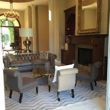 home staging miami family room traditional with designers