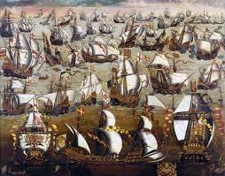 spanish armada wikipedia