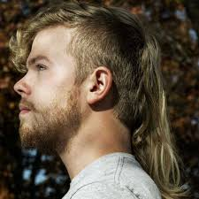 mullet haircut for boys mullet haircut