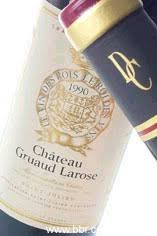 30 years of château gruaud 1990 château gruaud larose bordeaux médoc st julien