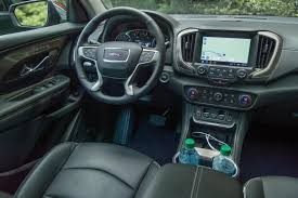 jeep crossover interior gmc 2018 gmc canyon changes gmc denali crossover jeep terrain