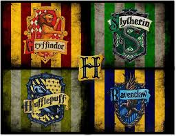 frame your profile pic with your hogwarts house the leaky