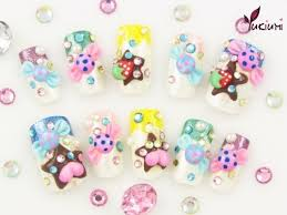 43 best nails images on pinterest kawaii nails japanese nail