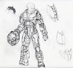 mk7 sketch by spartan 029 on deviantart