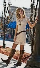 fall dresses with cowboy boots naf dresses