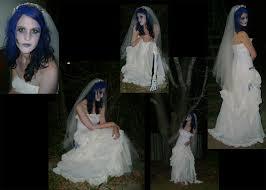 Corpse Bride Costume Corpse Bride Costume By Zepheenia On Deviantart