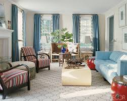 Nice Living Room Curtains Nice Curtain Decorating Ideas For Living Room Magnificent Home